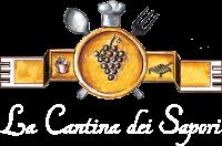 La Cantina dei Sapori Logo
