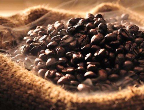 Venerdì 1 febbraio, un menu a base di caffè!